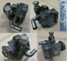 VW GOLF IV 4 Power Steering 1j0422154b Power Steering Pump Vane Pump Steering Servo