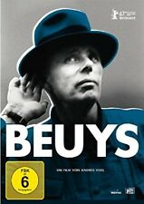 DOKUMENTATION - BEUYS   DVD NEU