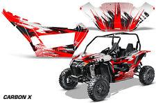 AMR Racing Arctic Cat Wildcat Sport XT 700 Graphic Kit Decal Sticker Wrap CBNX R
