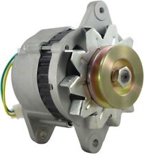 New Alternator Fits LINK-BELT Excavators LS2650C w/ Isuzu 4BD1T Engine 1986