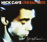 NICK CAVE & THE BAD SEEDS Your Funeral... My Trial CD/DVD NEW Digipak NTSC ALL