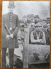 Northampton Police Postcard 150 Year Celebratory Memorabilia 1990 - Stocks