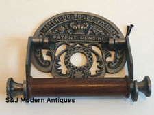 Silver Iron/Cast iron Architectural Antiques