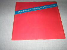 DIRE STRAITS 45 TOURS HOLLANDE TUNNEL OF LOVE