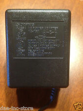 Genuine Sony AC-T56 9V ~ IP: AC120v 80Hz 9W ~ OP: DC 9V 500mA ~ FREE SHIPPING!