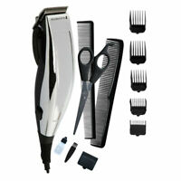 Remington 12 Piece Personal Haircut Kit (HC70A) Hair Clippers Trimmers 3-16mm