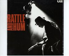 CD U2	rattle and hum	GERMAN EX ( A2610)