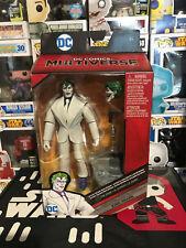 """ Dc Comics Multiverse The Joker (King Shark) Figure New Item!"