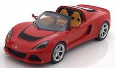 1 18 GT Spirit Lotus Exige S3 Roadster 2015 Red