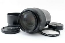 Minolta 100-300mm f/4.5-5.6 AF ZOOM Xi Lens SONY A Mount Exc++ from japan