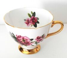 Perfectly Beautiful Collectible By Gladstone Bone China Teacup Made In England