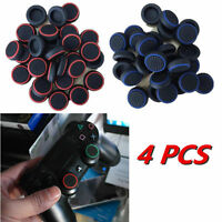 4 X Controller Analog Cap Cover Thumb Stick Grip For Sony PS3 PS4 XBOX 360