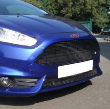 Zunsport Ford Fiesta Mk7.5 ST180 Front Black LOWER Grille