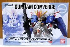 BANDAI FW GUNDAM CONVERGE EX 18 Ex-S GUNDAM