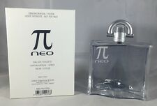 Givenchy Pi Neo By Givenchy 3.4 Oz EDT Spray Brand New *Tester* Cologne For Men