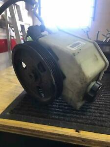 SATURN S SERIES Saturn Power Steering Pump/motor 2000 2001 2002