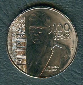 2016 Reverend Horacio dela Costa Philippine Commemorative Coin