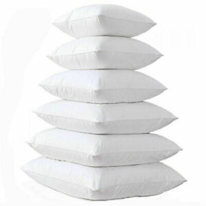 """Cushion Pads Inners Fillers Inserts 14"""" 16"""" 18"""" 20"""" 22"""" 24"""" 26"""" 28"""" 30""""All Sizes"""