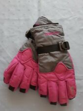 Womans Snow gloves