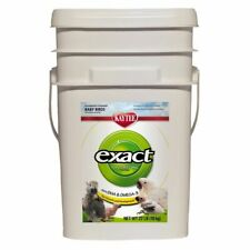LM Kaytee Exact Hand Feeding Formula for All Baby Birds  22 lbs