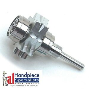 MK Dent Dental Push Button Turbine HC6021