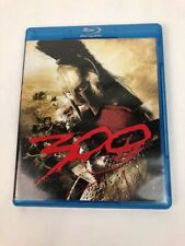 300 (Blu-ray Disc, 2007) Warner Bros. pictures Fast Free First Class Shipping