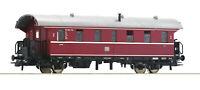"""Roco H0 74261 Personenwagen """"Donnerbüchse"""" 2. Klasse der DB - NEU + OVP"""