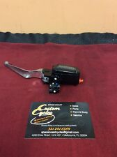 Harley Brembo Hydraulic Clutch Master Cylinder Touring 14-17 TH1071