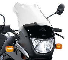 PUIG TOURING SCREEN BMW F650 GS 2005 CLEAR