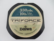 Daiwa Made in Japan Triforce 330yds. 10lb. 5.0kg