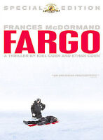 Fargo (Special Edition) DVD