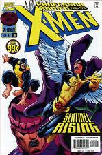 Professor Xavier & the X-Men (1995-1997) #16