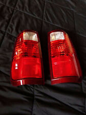 2011-2016 Super Duty F250 F350 F450 F550 OEM Ford Tail Lamp Light Pair