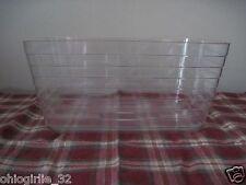 Plastic Basket Protector for Longaberger Spring Basket