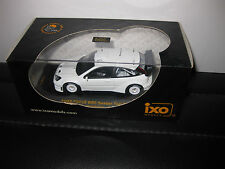 IXO Ford Contemporary Diecast Cars