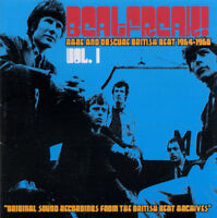 Various Artists : Beatfreak: Rare and Obscure British Beat 1964 - 1968 - Volume