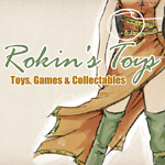 Rokin's Toys