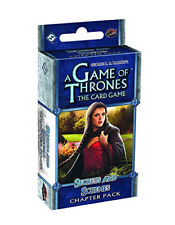 Fantasy Flight Games Game of Thrones A Lcg Secrets and Schemes Chapter Pack