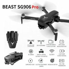 ZLRC SG906 PRO Drone 4K GPS Camera With 2-axis Quadcopter Anti-shake WiFi FPV