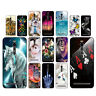 Clear Case For ASUS Zenfone 2 ZE551ML ZE550ML Soft TPU Silicone Back Cover View