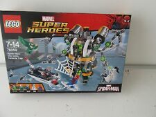 LEGO ®  Super Heroes 76059 spider -man