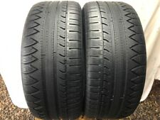 255 45 18  MICHELIN PILOT ALPIN PA3    TYRES  5.5-6 MM  TREAD  X2    99V  MO