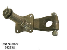 UFP Trailing Arm Replacement Torsion Spindle 3500# Boat Trailer Axle Repair