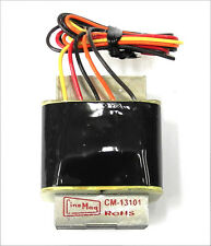 Cinemag CM-13101 Mic Output Transformer For Neumann U47 FET & Similar Models C14