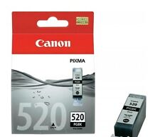 CANON BLACK PGI520BK PGI520  INK CARTRIDGE MP630 MP620