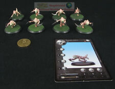 RACKHAM CONFRONTATION Phemera Omega Unit Box Miniature Game Figure SCRE03