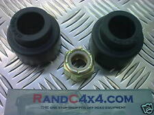 Land rover Discovery Radius arm chassis bush kit B2
