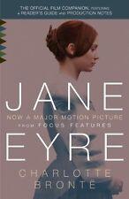 Jane Eyre (Movie Tie-in Edition) (Vintage Classics