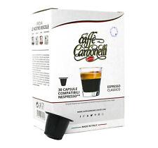 480 Capsule Caffè Carbonelli compatibili Nespresso - Miscela Classic
