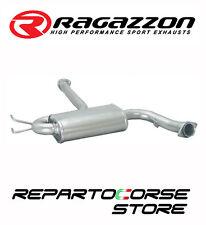 RAGAZZON SCARICO CENTRALE ALFA ROMEO GTV 916 / SPIDER 3.0 V6 24V 162kW 220CV